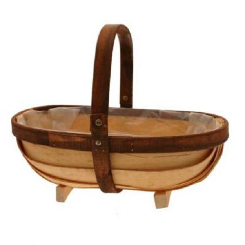 Large Prestwick Two Tone Trug
