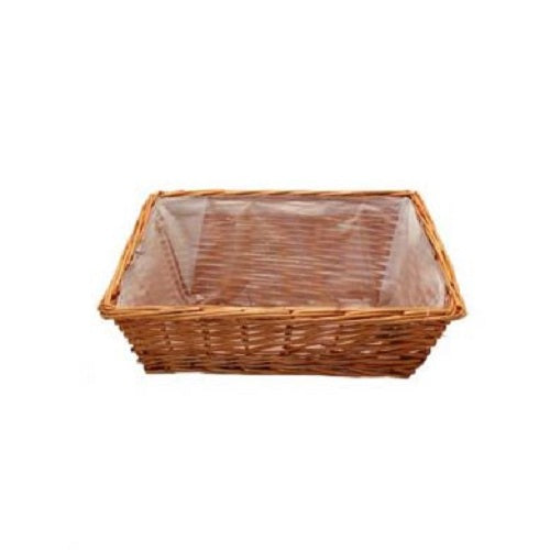 Rectangle Display Basket
