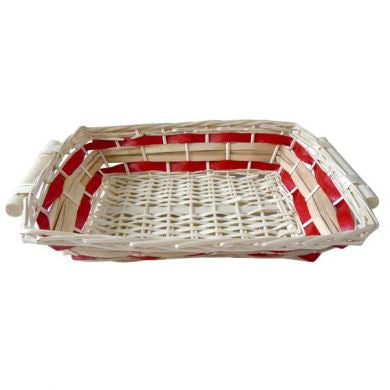 Rectangle Tray Basket (L44cm)