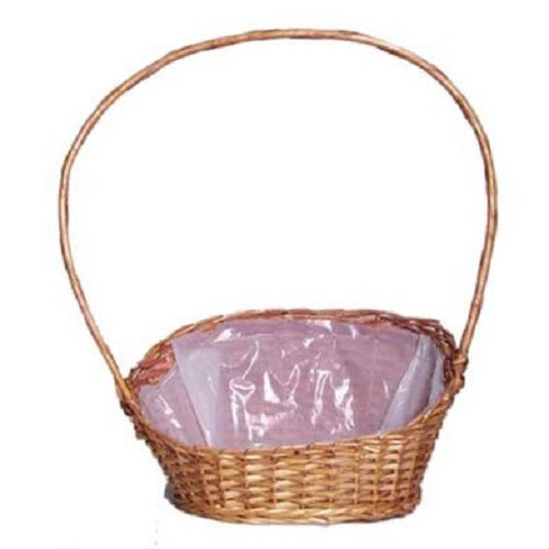 Oval Manhattan Display Basket x 40cm