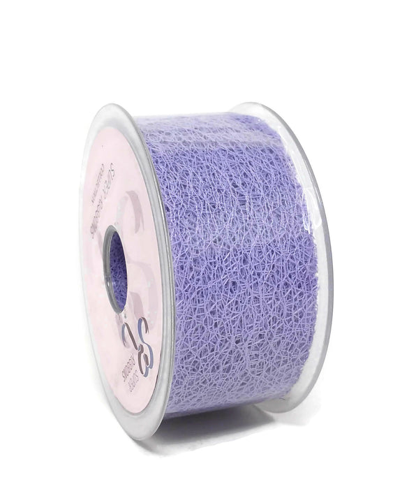 Web Ribbon - 50mm x 20m - Lilac
