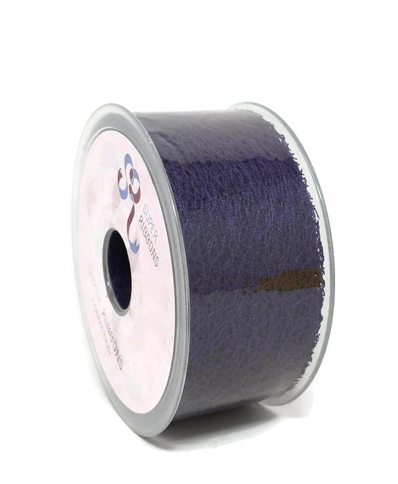 Web Ribbon - 50mm x 20m - Purple