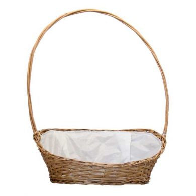 Oval Manhattan Display Basket  x 48cm