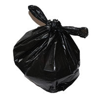 200 Box Sale Black Refuse Bags