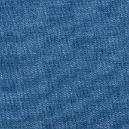 Dark Blue Washed Denim Fabric x 150cm