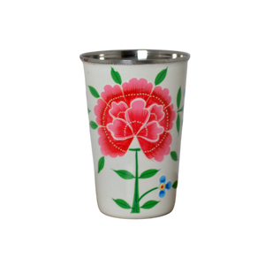 Load image into Gallery viewer, Large Tumbler // Poppy