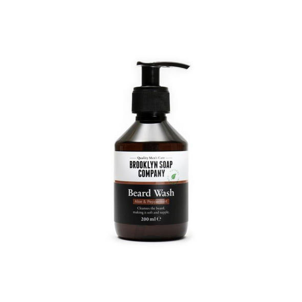 Shampooing à barbe - 200ml
