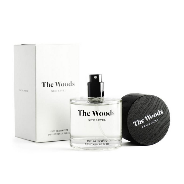 "Eau de Parfum ""The Woods - New Level"" - 50ml"