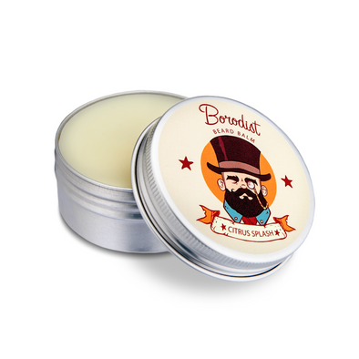 "Baume à barbe ""Citrus splash"" - 50g"