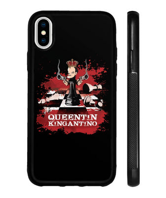 Chess iPhone case Kingantino