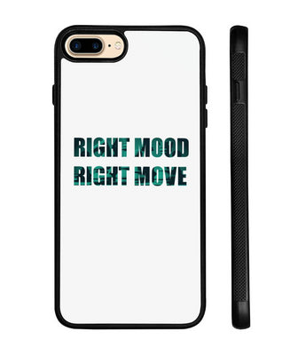 Chess iPhone case Right Mood - Right Move