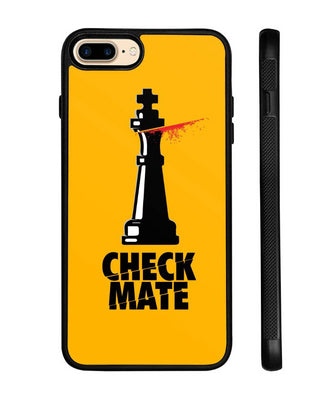 Chess iPhone case Kill Bill