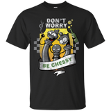 Chess t-shirt Don't worry