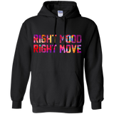 Chess hoodie Right Mood - Right Move