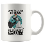 Chess mug Marry or not?!