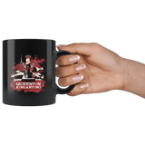 Chess mug Kingantino