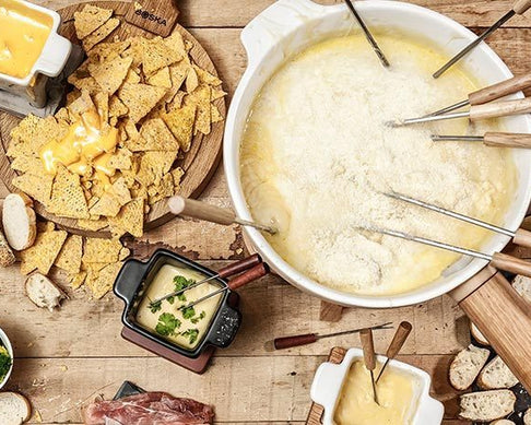 Tips & tricks for your fondue