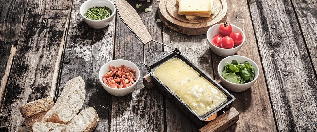 Raclette Recipes