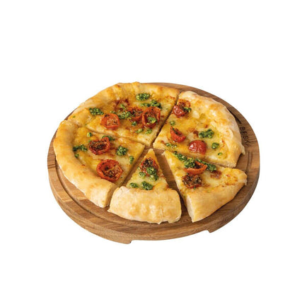 BOSKA 320531 Pizza Board Friends M - ⌀ 29 cm