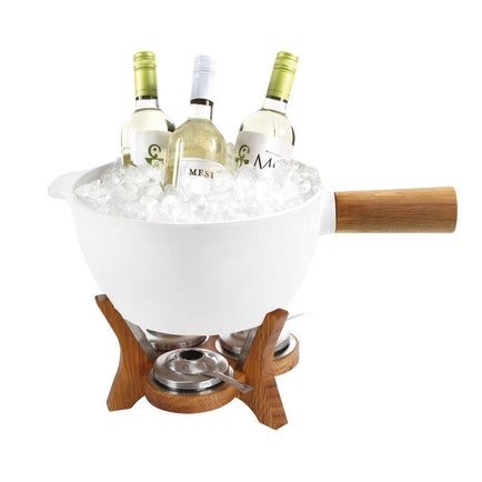 Party Fondue Mr. Big - 6,5 L