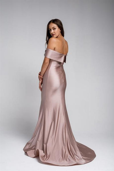 AMAL GOWN BY AMELIA COUTURE, Evening, Amelia Couture, darling-glam-co