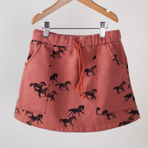 Bobo Choses Horse Skirt - MAMAKA Shop