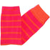 Huggalugs leg and arm huggers 0-6 years - fuchsia-orange - MAMAKA Shop