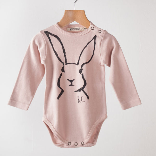 Bobo Choses Hare LS Body