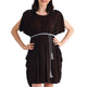 Mamaka Artemis dress - Black