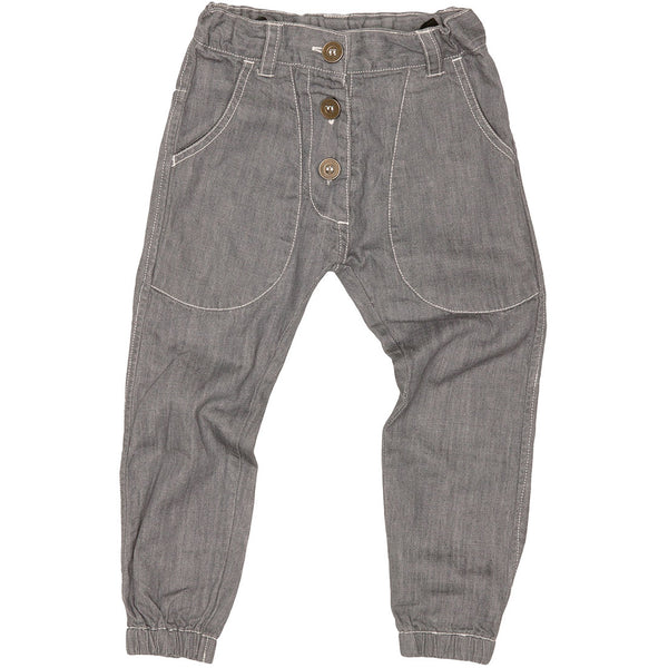 Shampoodle denim Grey