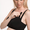 Amoralia Embrace nusrsing bra with magnet - MAMAKA Shop