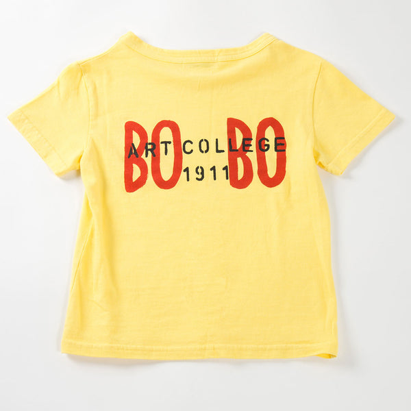 Bobo Choses Dada T-Shirt - MAMAKA Shop