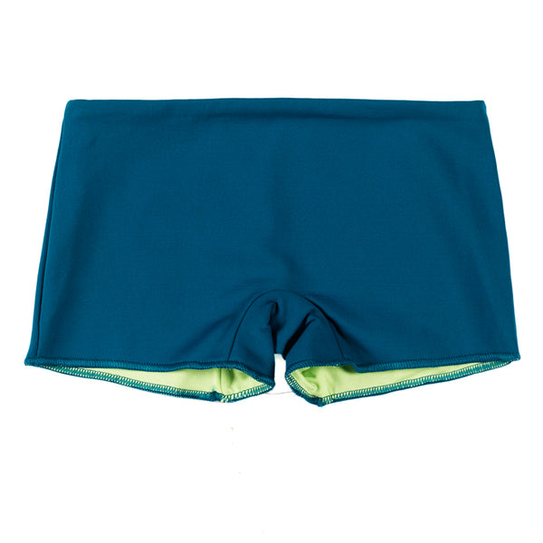 Little Creative Factory bathing short boy - Petrol Green