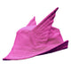 Happyeti mercurius hat - Pink
