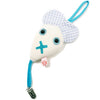 Esthex dummy holder mouse - Blue - MAMAKA Shop