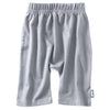 Yporquet sailor pants short - Grey