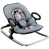 Beaba transat up & down baby bouncer - Chocolate Rose - MAMAKA Shop