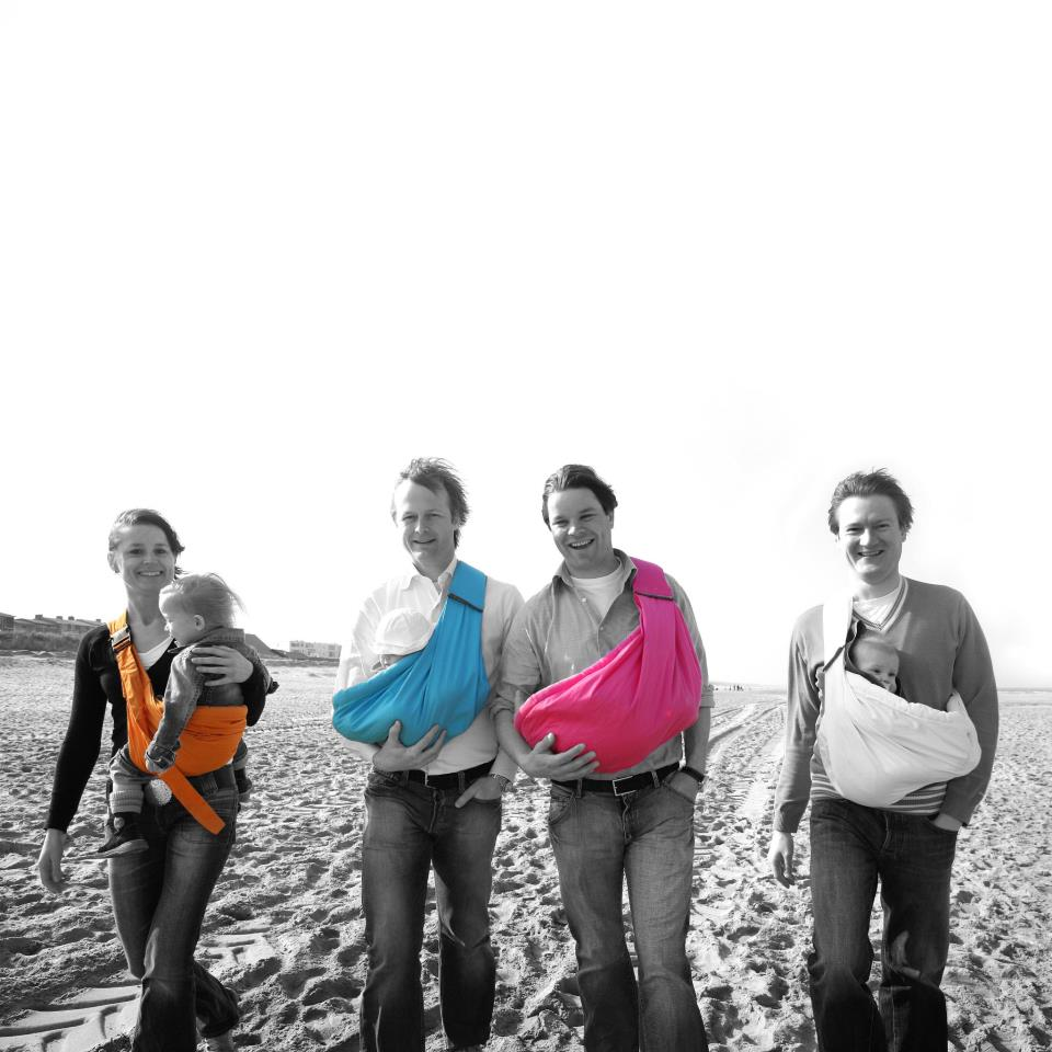 552b0691d19 Minimonkey baby sling 4-in-1 - Red – MAMAKA Shop