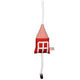 Esthex dummy holder house - Red
