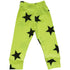 Nununu leggings star - Yellow - MAMAKA Shop