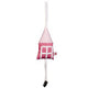 Esthex dummy holder house - Pink