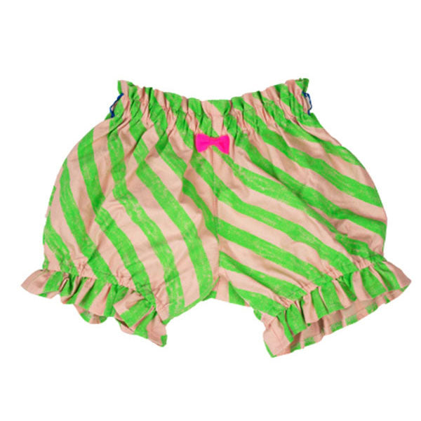 Franky Grow bloomer stripes - MAMAKA Shop