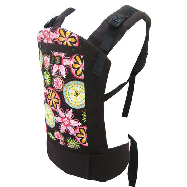 Beco Butterfly II Carnival baby carrier