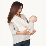 New Native baby carrier Organic - Khaki