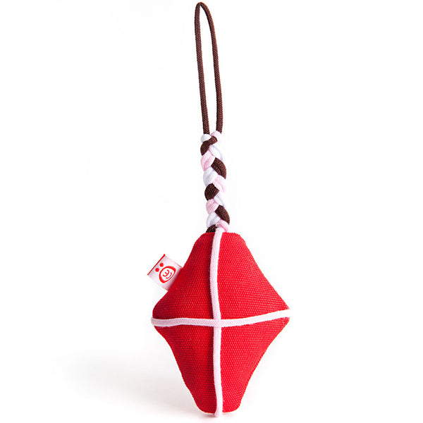 Esthex dummy holder kite - Red - MAMAKA Shop