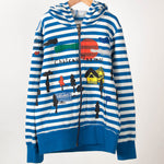 Bobo Choses Chateau Hooded Sweatshirt