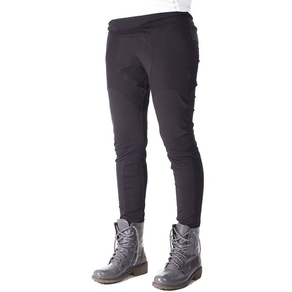 Mamaka Net pants - Black - MAMAKA Shop