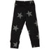 Nununu leggings star - Black - MAMAKA Shop