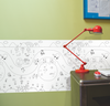 iDraw wallpaper On The Road by Anouk Ricard - MAMAKA Shop