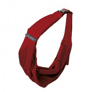 Minimonkey baby sling 4-in-1 - Red